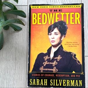 Other - Sarah Silverman- Bedwetter